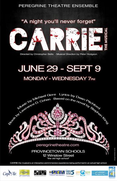 Carrie Peregrine Theatre